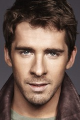 Actor Hugh Sheridan