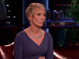 Actor Barbara Corcoran