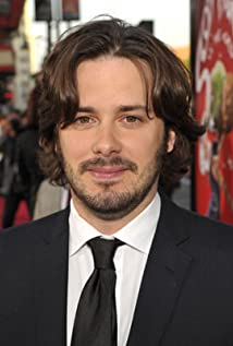 Actor Edgar Wright