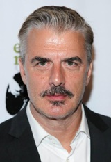 Actor Chris Noth