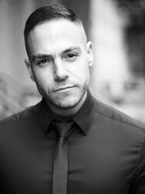 Actor Sean Dougherty