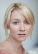 Actor Valorie Curry
