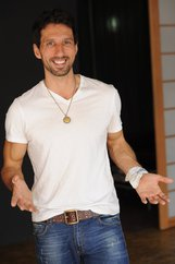 Actor Paul Belsito