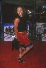 Actor Downtown Julie Brown