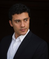 Actor Rigo Sanchez