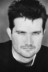 Actor Russell Milton