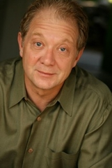 Actor Jeff Perry