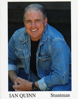 Actor Todd Truley