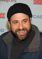 Actor Ted Alexandro