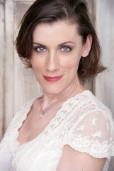 Actor Peggy Jo Jacobs