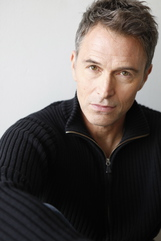 Actor Tim Daly