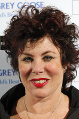 Actor Ruby Wax