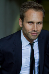 Actor Tobias Jelinek