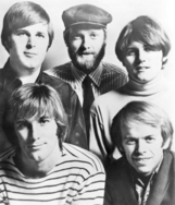 Actor The Beach Boys