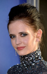 Actor Eva Green