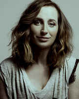 Actor Isy Suttie