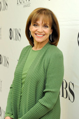 Actor Valerie Harper