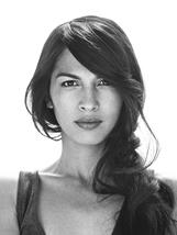 Actor Elodie Yung