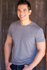 Actor Angelo Reyes