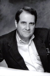 Actor John P. Fertitta