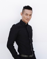 Actor William Yong