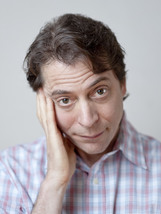 Actor Fred Stoller