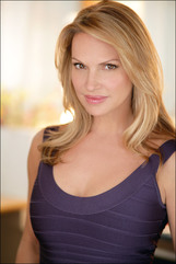 Actor Savanna Samson