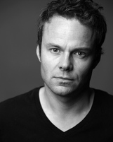 Actor Jamie Glover