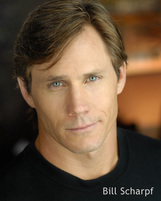 Actor Bill Scharpf