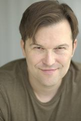 Actor Chad Darnell