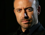 Actor Halit Ergenç