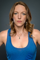 Actor Kerry Cahill