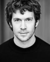 Actor Dominic Marsh