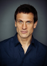 Actor Simon Merrells