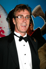 Actor Joe McGann