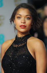 Actor Antonia Thomas