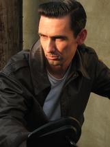 Actor Sean Sullivan