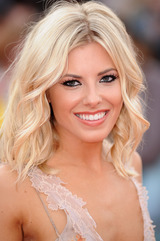 Actor Mollie King