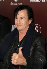 Actor Lee Ving