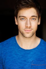 Actor Lincoln Younes