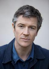 Actor Barry Ward