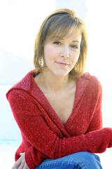 Actor Cynthia Stevenson