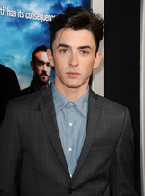 Actor Matthew Beard