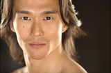 Actor Karl Yune
