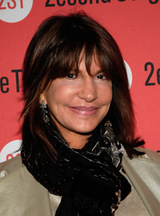 Actor Mercedes Ruehl