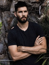 Actor Casey Jon Deidrick