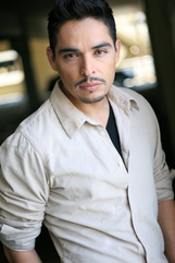 Actor Bernardo Verdugo