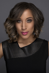 Actor Robin Thede