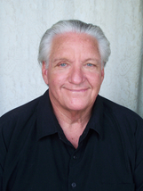 Actor James Andronica