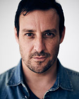 Actor Brett Laurence Williams